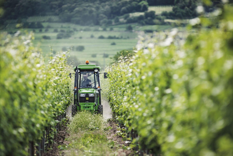 Oechsle Profi-Geräte für den Weinanbau