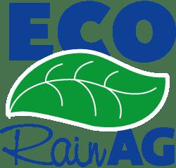 ECO Rain AG – The Irrigation Company!